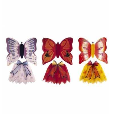 Vlindervleugeltjes kinderen