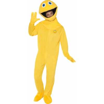 Zippy Rainbow fun outfit