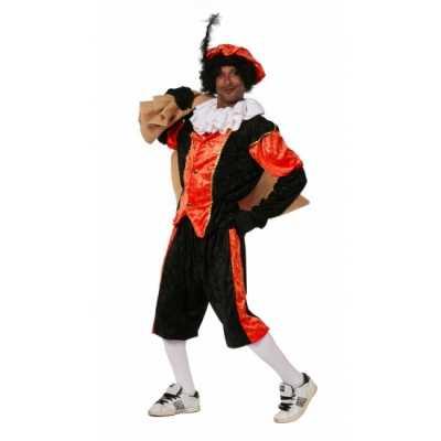 Zwarte Pieten outfit