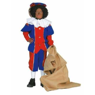 Zwarte Pieten outfit kids